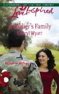 Soldiers Family