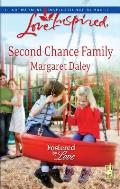 Second Chance Family (Love Inspired)