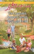 The Lawman's Second Chance (Love Inspired)