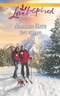 Alaskan Hero (Love Inspired)
