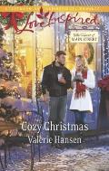 Cozy Christmas (Love Inspired)