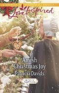 Amish Christmas Joy (Love Inspired)