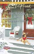 Her Holiday Hero (Love Inspired)