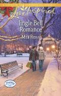 Jingle Bell Romance (Love Inspired)