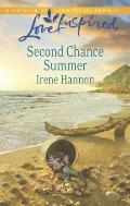 Second Chance Summer (Love Inspired)