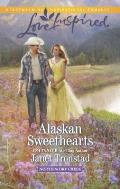 Alaskan Sweethearts (Love Inspired)