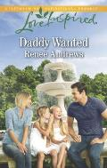 Daddy Wanted (Love Inspired)