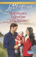 Hometown Valentine (Love Inspired)