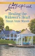 Healing the Widower's Heart (Love Inspired)