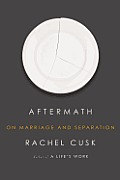 Aftermath; on marriage and separation