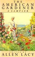 American Gardener A Sampler