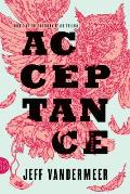 Southern Reach Trilogy #3: Acceptance