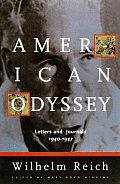 American Odyssey Letters & Journals