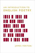 Introduction To English Poetry