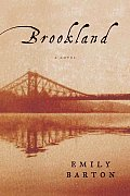 Brookland: A Novel Cover