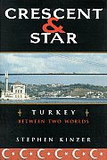 Crescent & Star Turkey Between Two Worlds