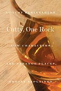 Cutty One Rock Low Characters & Strange