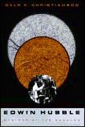 Edwin Hubble Mariner Of The Nebulae