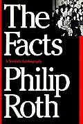 Facts A Novelists Autobiography