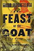 The Feast of the Goat Cover