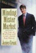 Minding Mr Market Ten Years On Wall Stre