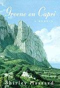 Greene On Capri A Memoir Graham Greene
