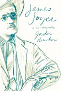 James Joyce: A New Biography Cover