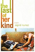 The Last of Her Kind Cover