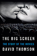 The Big Screen: The Story of the Movies Cover