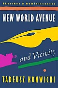 New World Avenue & Vicinity