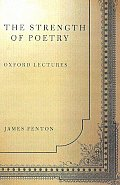 Strength Of Poetry Oxford Lectures