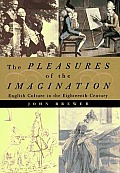 Pleasures Of The Imagination