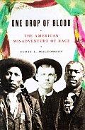 One Drop Of Blood American Misadventure