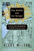 Riddle & The Knight In Search Of Sir Joh
