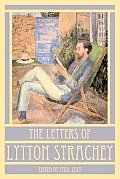 Letters Of Lytton Strachey