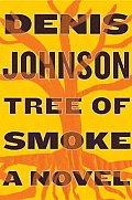 Tree of Smoke: A Novel Cover