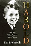 Harold The Boy Who Became Mark Twain