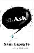 The Ask Cover