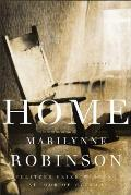 Home: A Novel Cover