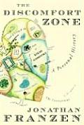 The Discomfort Zone: A Personal History Cover
