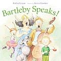 Bartleby Speaks