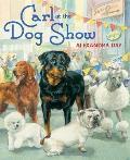 Carl at the Dog Show (Carl)