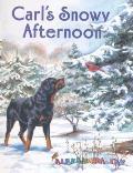 Carls Snowy Afternoon