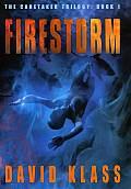 Caretaker 01 Firestorm