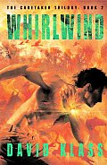 Whirlwind The Caretaker Trilogy Book 2
