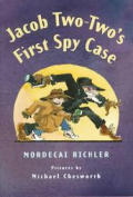 Jacob Two Twos First Spy Case