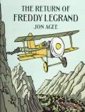 Return Of Freddy Legrand