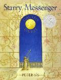 Starry Messenger: Galileo Galilei