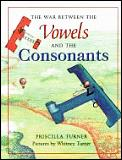 War Between The Vowels & Consonants