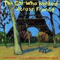 Cat Who Walked Across France
